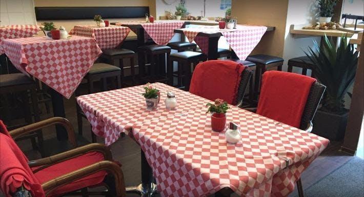 Restaurant VAPORI