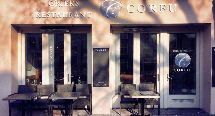 Grieks Restaurant Corfu Utrecht image 4