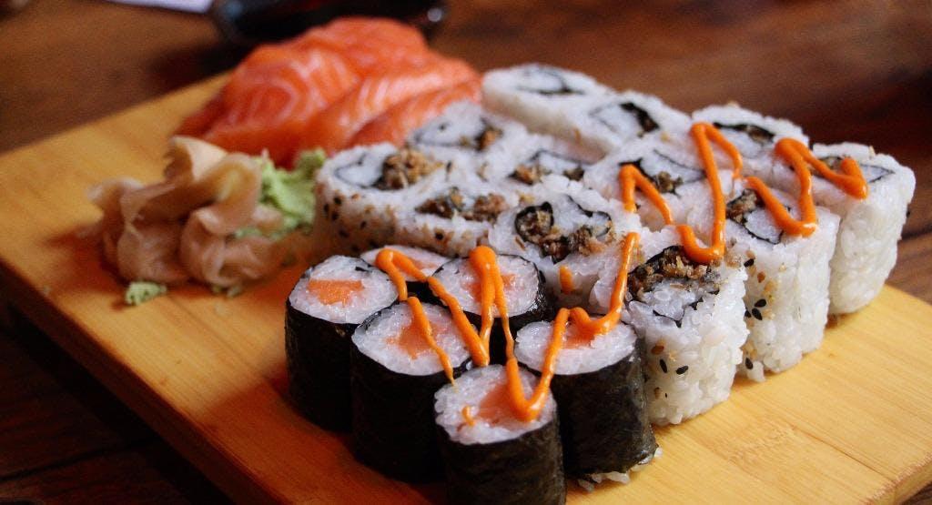 Hi Sushi & Dumplings Geelong image 1