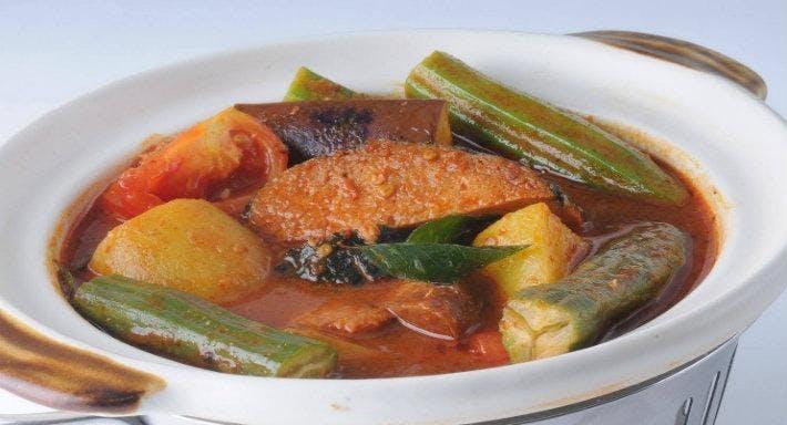 Gokul Vegetarian Restaurant