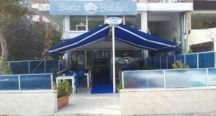 Beyaz Balık Evi İstanbul image 1