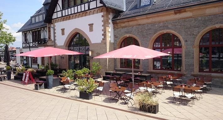 Lounge Oberursel Oberursel image 8