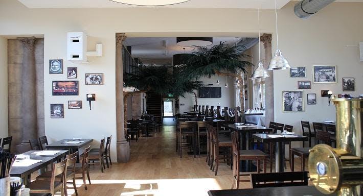 Spanier Oberursel lounge oberursel in oberursel mit nur drei klicks reservieren