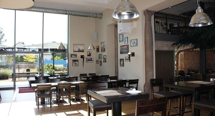 Lounge Oberursel