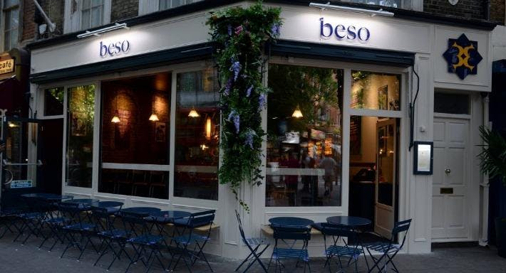 Beso London image 1