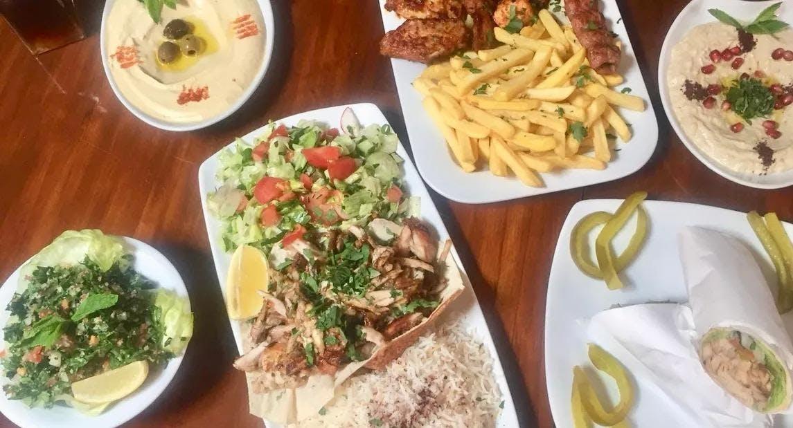 Beirut City Lebanese Restaurant