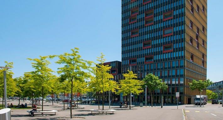 Potluck Zürich image 4