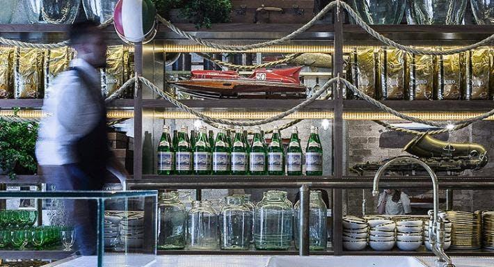 L'Americano Espresso Bar Brisbane image 2