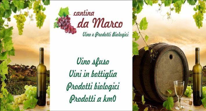 Cantina da Marco