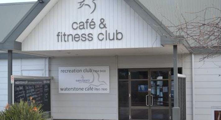 Waterstone Cafe, Restaurant & Function Centre
