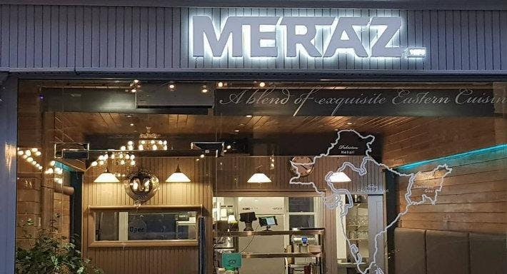 Meraz Cafe London image 1