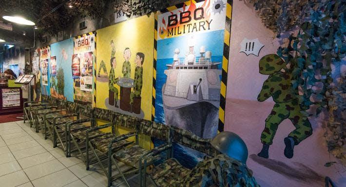 BBQ Military - Tsuen Wan 荃灣
