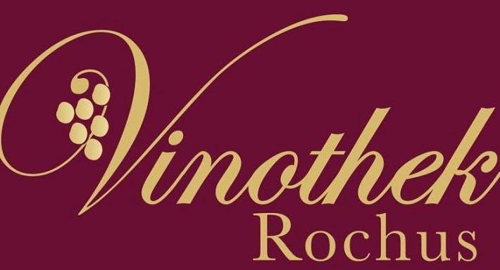 Vinothek Rochus