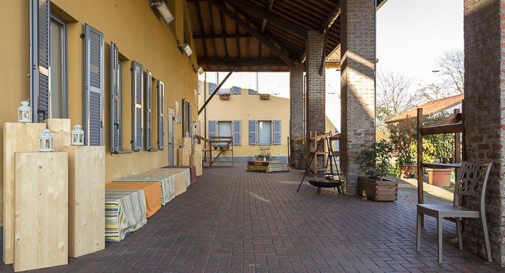 Cascina Bellaria Milano image 3