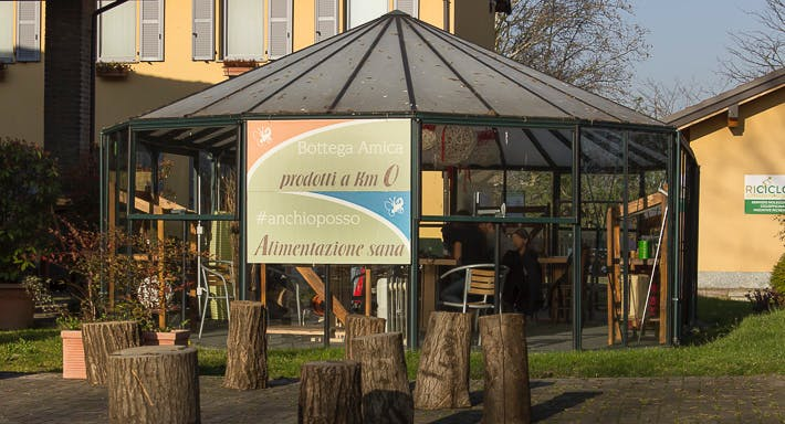 Cascina Bellaria Milano image 13