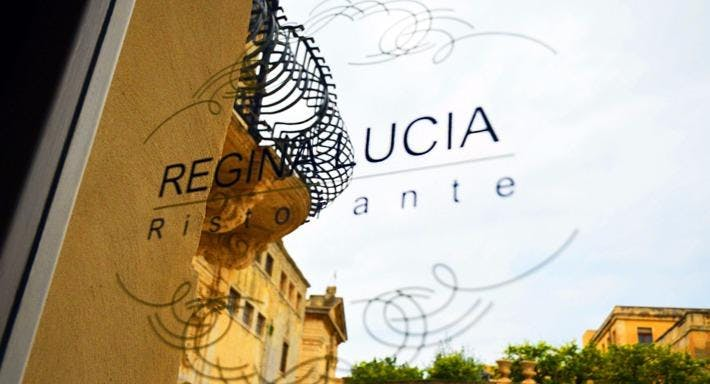 Regina Lucia Ristorante Syracuse image 2