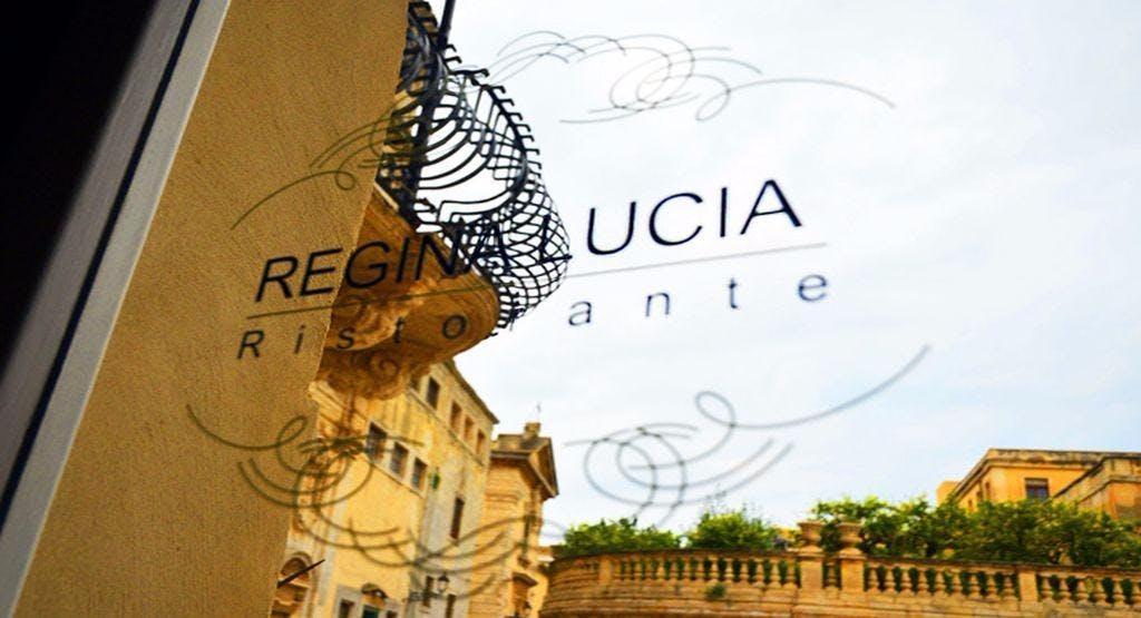 Regina Lucia Ristorante Siracusa image 1