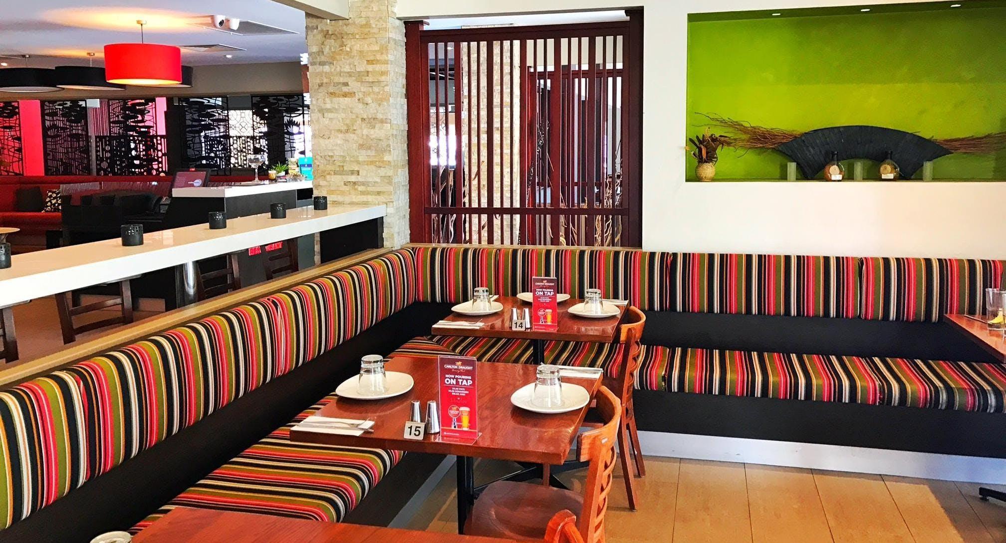 Lindos Café Restaurant Bar Ringwood Melbourne image 1