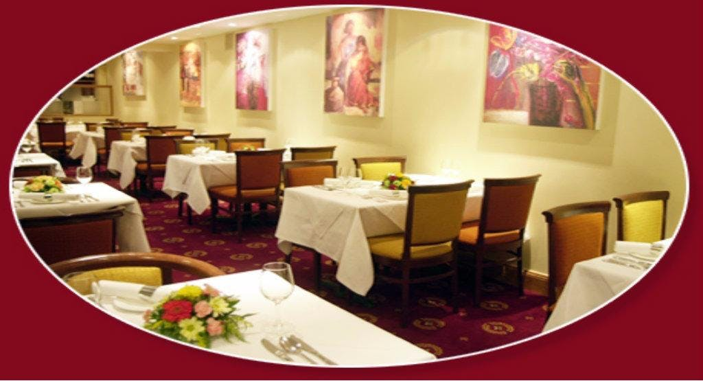 Monsoon Restaurant - Hartley Wintney