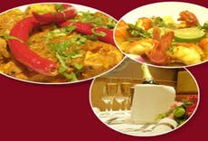Monsoon Restaurant - Hartley Wintney