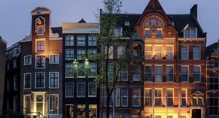 Pressroom Amsterdam image 1