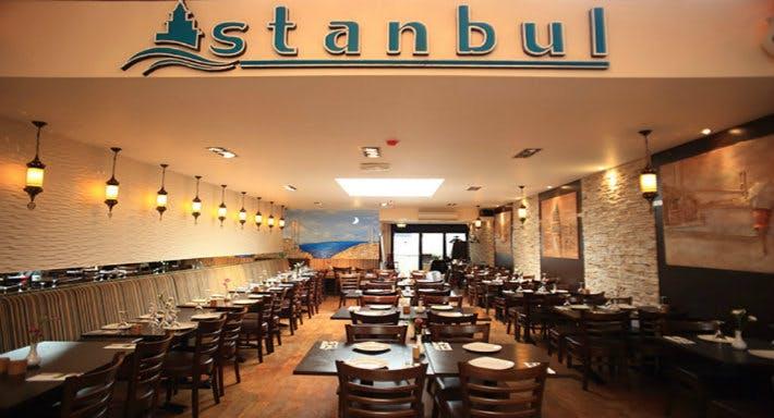 Istanbul Finchley
