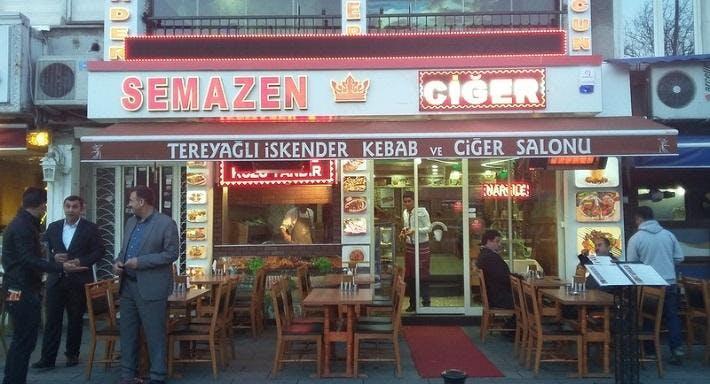 Horhor Kebabistan İstanbul image 2