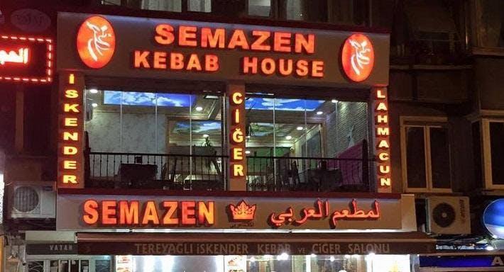 Horhor Kebabistan İstanbul image 1