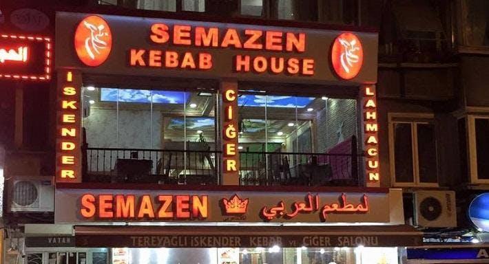 Horhor Kebabistan