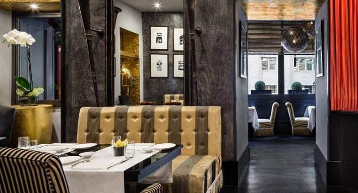 Brunello Bar & Restaurant Roma image 1