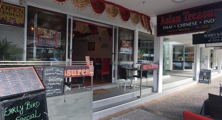 Asian Treasures Restaurant Gold Coast image 2