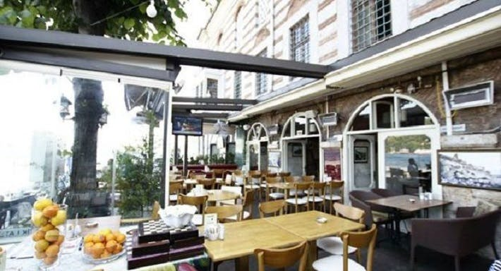 Antik Laterna Cafe & Restaurant