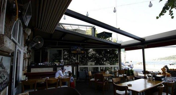 Antik Laterna Cafe & Restaurant İstanbul image 4