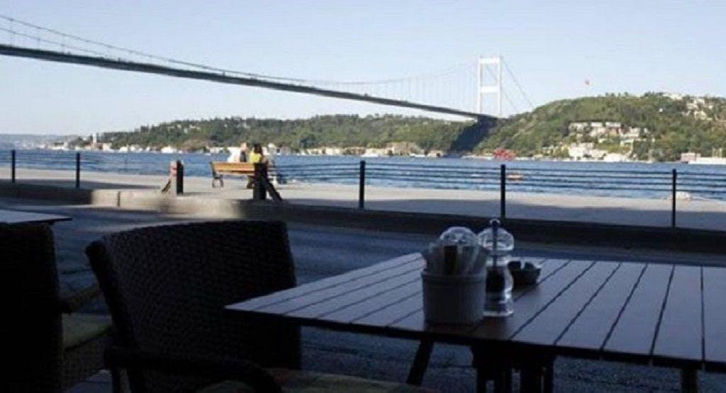 Antik Laterna Cafe & Restaurant İstanbul image 1