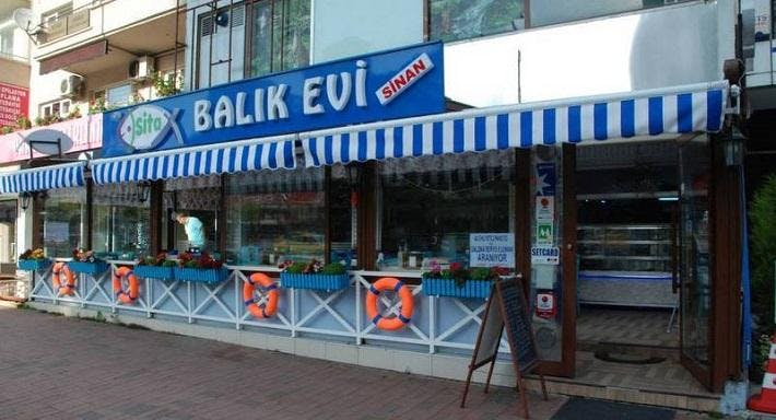 Sita Balık Evi Barbaros İstanbul image 2