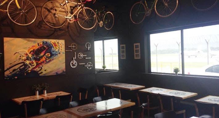 Soek Seng 1954 Bicycle Cafe