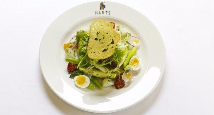 Hart's Restaurant Nottingham image 2