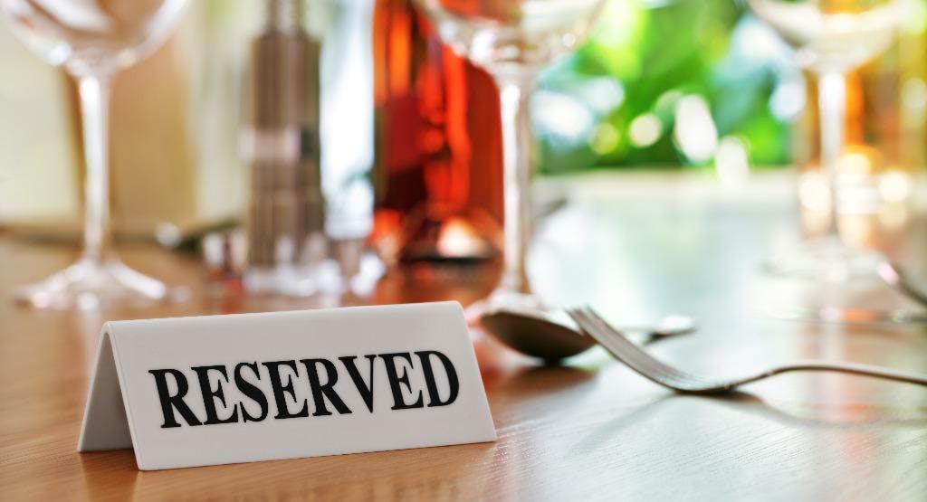 Hart's Restaurant Nottingham image 1