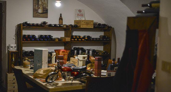 Antica Trattoria Piè Del Dos Brescia image 11