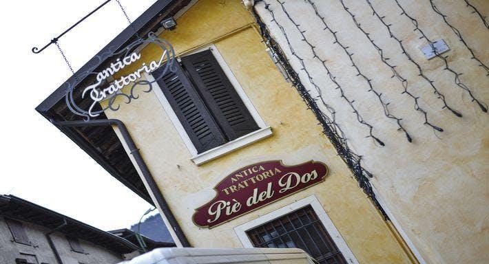Antica Trattoria Piè Del Dos Brescia image 3