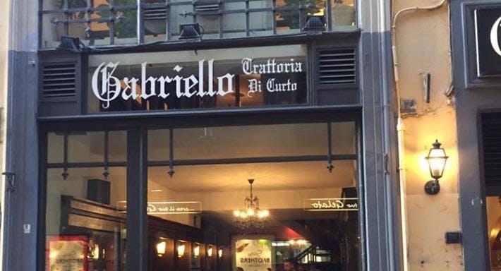 Ristorante Gabriello dal 1858