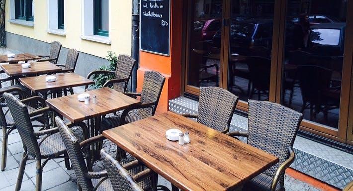 Restaurant Jalla Jalla Berlin image 7