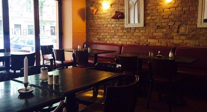 Restaurant Jalla Jalla Berlin image 1