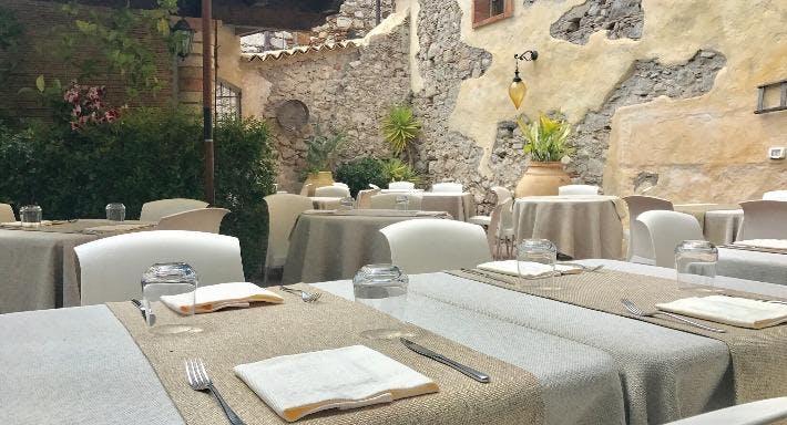 Casa Niclodi Taormina image 1
