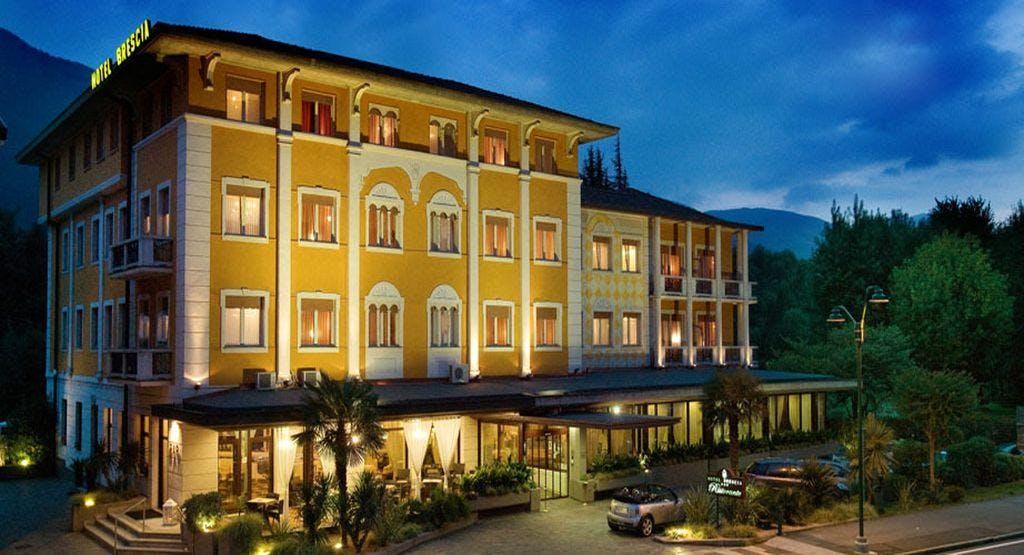 Hotel Brescia Darfo Boario Terme image 1