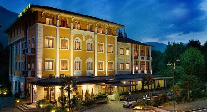 Hotel Brescia Darfo Boario Terme image 2