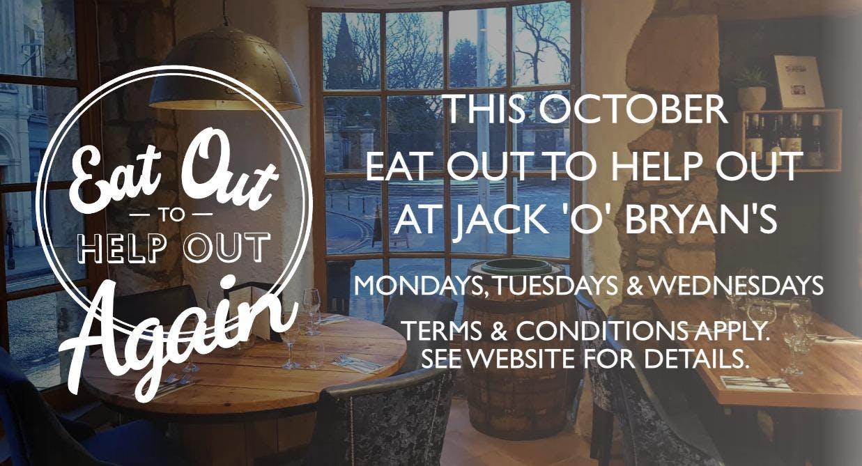 Jack 'O' Bryan's