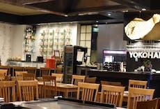Yokohama Teppanyaki Restaurant