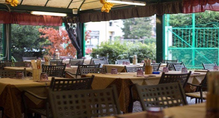 Pizza cucina il Giardinetto Verona image 2