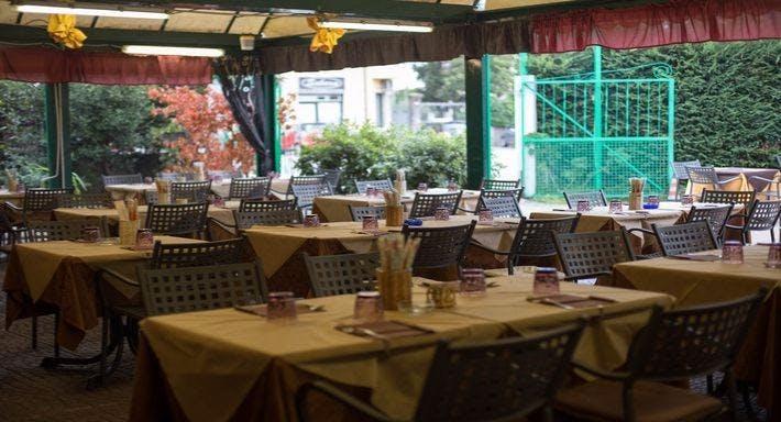 Pizza cucina il Giardinetto Verona image 4